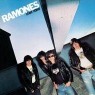 ラモーンズ『リーヴ・ホーム』発売40周年記念デラックス盤