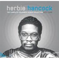 ハービー・ハンコック驚異のコロムビア34CDボックスセット