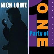 ニック・ロウ、ソロ七作目と八作目がCD・LPで再発売