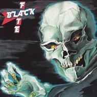 ジャーマン・カルトメタル BLACK FATE再発