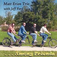 【再入荷】マット・エリオンもうひとつのレア盤『Among Friends』が限定復刻