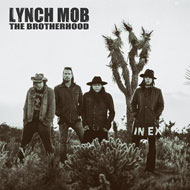 LYNCH MOB 新作!