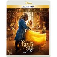 【Loppi・HMV限定セットあり】『美女と野獣 MovieNEX』10月4日(水)発売