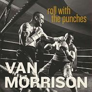 ヴァン・モリソン新作『Roll With The Punches』完成