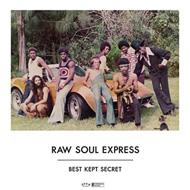 マイアミの秘宝、ロウ・ソウル・エクスプレスの未発表音源がリリース!