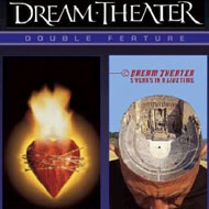 DREAM THEATER 『IMAGES AND WORDS』 関連作再発!