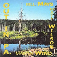 西海岸ピアニスト ビル・メイズ1999年レア・トリオ盤再登場