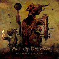 ACT OF DEFIANCE 2nd!