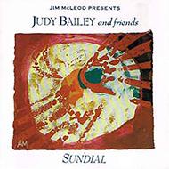 【ローチケHMV限定復刻】豪州ジャズピアノの第一人者ジュディ・ベイリー人気レア盤『Sundial』