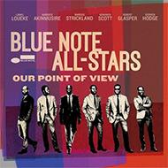 ロバート・グラスパーら現代ジャズをリードする顔役たちが大集結!「ブルーノート・オールスターズ」スタジオアルバム発売決定