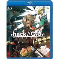 『.hack//G.U. TRILOGY』Blu-rayがお求め易い価格で発売決定