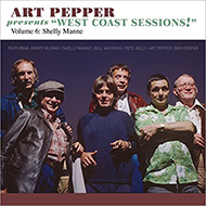 没後35年アート・ペッパーのアトラスレコード作品復刻 第3弾