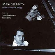 オランダのピアノ詩人マイク・デル・フェロ 1998年稀少ピアノトリオ作