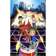 『デジモンテイマーズ』Blu-ray BOX