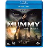 映画『ザ・マミー/呪われた砂漠の王女』ブルーレイ・DVD 11月22日発売