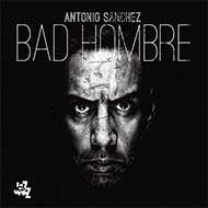 アントニオ・サンチェス 天下無双の最新ドラムソロプロジェクト