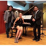 【CDショップ大賞ジャズ賞】ジャズピアノの女王 大西順子 初のバラッドアルバム&8年ぶりトリオ作