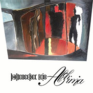 【特価】ソルト・カルトネッカー・トリオ現代ピアノトリオ痛快作『Alchimia』限定再入荷