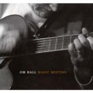 長らく入手困難だったジム・ホール2004年ライヴ盤『Magic Meeting』再発決定