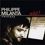 フランス実力派ピアニスト フィリップ・ミランタ稀少トリオ盤最終入荷