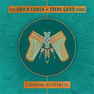 輸入盤も発売決定!チック・コリア&スティーヴ・ガッドによるスーパーバンドの2枚組デビューアルバム