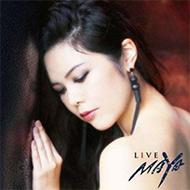 """寺島レコードの絶対的歌姫MAYA""""超高音質""""ライヴ盤UHQCD+DVD"""