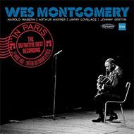 1965年絶頂期のウェス・モンゴメリー 唯一の欧州ツアーからパリ公演をResonance社が発掘