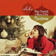 心温まるサウンドをお届け akiko 10年ぶりのクリスマスアルバム