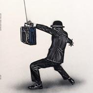 「レコードの日」最終追加アイテムは、ニックウォーカーとDJムロのコラボ作