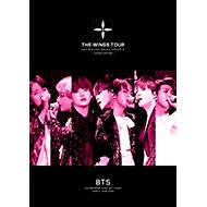 "BTS (防弾少年団) ""THE WINGS TOUR""さいたまスーパーアリーナ公演が完全映像化"