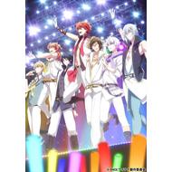 TVアニメ『アイドリッシュセブン』 Blu-ray&DVD発売決定