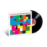 ビースティ・ボーイズのアルバム3タイトルが180G重量盤LPで復活
