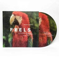 カルヴィン・ハリスのヒット曲「Feels」がピクチャーディスクでアナログ化!