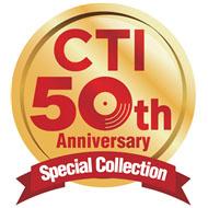 嬉しい千円盤!初CD化を含む40タイトル CTI 50周年リイシュー