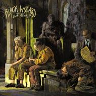 BLACK WIZARD 4thアルバム!