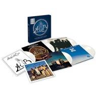 アヴェレージ・ホワイト・バンド名盤5作品がホワイト・ヴァイナルBOXで発売