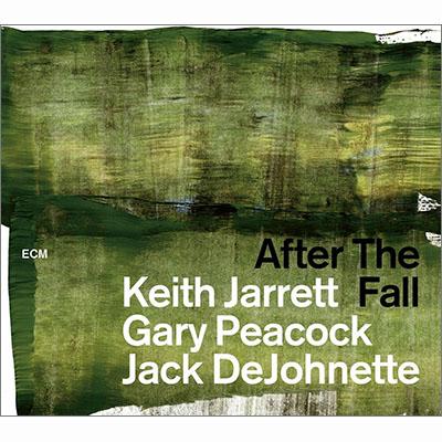 """キース・ジャレット""""スタンダーズトリオ""""1998年ニュージャージーライヴが2CDで世界初登場"""