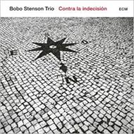 【入荷】北欧の巨匠ピアニスト ボボ・ステンソン ECMから6年ぶりのトリオ新録