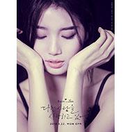スジ(SUZY) 2ndミニアルバム『Faces of Love』