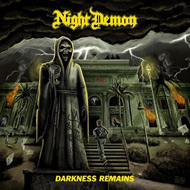 NIGHT DEMON 2nd Expanded Edition!