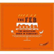 伊藤広規を中心とした「THE FEB」の20周年記念ライヴCD+DVD