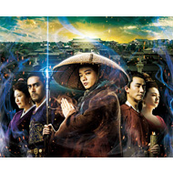 映画『空海−KU-KAI−美しき王妃の謎』2月24日(土)全国ロードショー