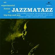 グールー『Jazzmatazz』が180グラム重量盤LPで再発!