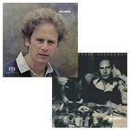 【再入荷】アート・ガーファンクルのソロ傑作2タイトルが高音質ハイブリッドSACD復刻