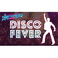ユニバーサルミュージック「DISCO FEVER 40」第2期