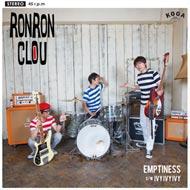RON RON CLOU 14年ぶり録り下ろし新作を限定7inchでリリース