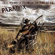 ニール・ヤング&プロミス・オブ・ザ・リアル最新作は映画「Paradox」サウンドトラック