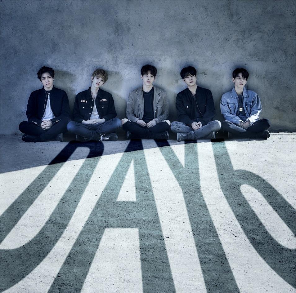 DAY6 BEST ALBUM『THE BEST DAY』