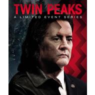 『ツイン・ピークス』新シリーズ、ブルーレイ・DVD化