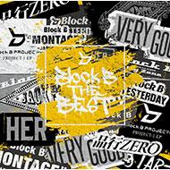 Block B 日本オリジナル・ベストアルバム『Block B THE BEST』